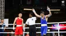 بداية قوية للأردن في بطولة آسيا للملاكمة
