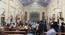 توقيف 8 أشخاص على صلة بالتفجيرات في سريلانكا