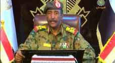 رئيس المجلس العسكري في السودان يعلن العثور على مبلغ يناهز 113 مليون دولار في منزل البشير
