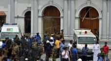 بعد يوم دام.. انفجار جديد قرب إحدى الكنائس فى العاصمة السريلانكية