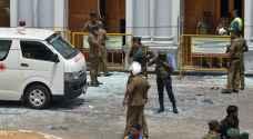 الشرطة السريلانكية تعطل قنبلة ناسفة بالقرب من مطار كولومبو