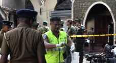 شرطة سريلانكا تعثر على 87 جهاز تفجير قنابل في موقف الحافلات في كولومبو
