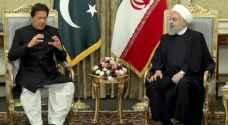 روحاني يعلن تشكيل قوة حدودية مشتركة مع باكستان