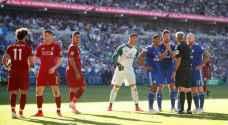 ميلنر يثير غضب محمد صلاح في الملعب - فيديو