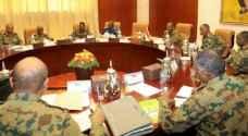 المجلس الانتقالي بالسودان يعفي سفراء ويصدر قرارات اقتصادية