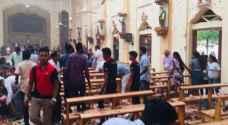 """وزير الدفاع السريلانكي يكشف عن مفاجأة بشأن """"هجوم الكنائس الإرهابي"""""""