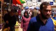 الاحتلال وواشنطن يضيقان الخناق الاقتصادي على الفلسطينيين - فيديو