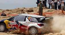 سباق السرعة الثاني ينطلق بمشاركة أردنية وفلسطينية ومصرية غدا