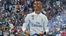 رونالدو : كثيرون يريدون فشلي وأحب جماهير ريال مدريد