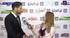 مدير عام قناة رؤيا يتحدث عن الدورة البرامجية للقناة في شهر رمضان  - فيديو