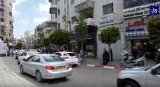 استعدادات الفلسطينيين لاستقبال الشهر الفضل - فيديو