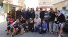 أعضاء بلدية الكرك يتهمون رئيسهم بالتواصل مع سفارة الاحتلال