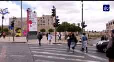 سلطاتُ الاحتلالِ تكثِفُ انتهاكاتِها بحقِ الفلسطينيينَ بالتزامنِ مع ذكرى النكبة - فيديو