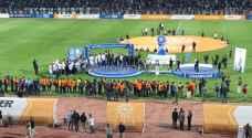 الفيصلي يتوج بلقب الدوري للمرة 34 في تاريخه - صور
