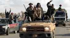 الامم المتحدة تدعو أطراف النزاع في ليبيا الى حل سياسي