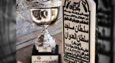 نادي الفيصلي يوجه رسالة إلى الراحل سلطان العدوان