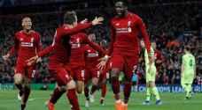 لهذا السبب يتمنى ريال مدريد فوز ليفربول في نهائي الأبطال!