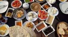 نوع طعام السحور يؤثر على جوعك وعطشك