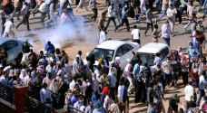 مقتل ضابط سوداني و5 متظاهرين في الخرطوم