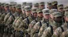 خطة عسكرية أمريكية لإرسال آلاف الجنود إلى الشرق الأوسط