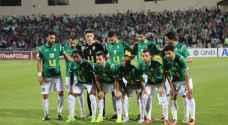 الوحدات يهزم هلال القدس ويتأهل للدور الثاني بكأس الاتحاد