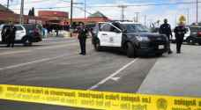 """اعتقال أمريكي يقود سيارته برفقة زوجته """"المتوفاة"""""""