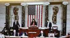 رشيدة طليب أول فلسطينية ترأس جلسة للكونغرس الأمريكي