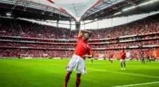 بطولة البرتغال: بنفيكا يحرز اللقب الـ37 في تاريخه