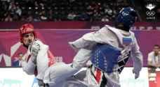 منتخب التايكواندو ينهي مشاركته ببطولة العالم بميداليتين فضية وبرونزية