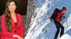 بعد تسلق قمة إفيريست..أول عربية تتسلق أعلى 7 قمم في العالم