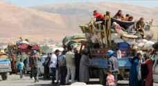 الأمن العام اللبناني ينفي إجبار السوريين على توقيع استمارة عودة