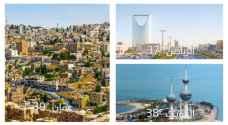 الجمعة 19 رمضان.. الحرارة في عمّان أكثر حرارة من الرياض والكويت