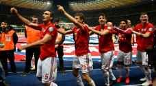 كأس ألمانيا: بايرن ميونيخ يحرز اللقب ويحقق الثنائية