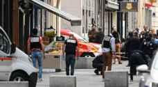 فرنسا: اعتقال ثلاثة مشتبه بهم في تفجير طرد مفخخ بمدينة ليون