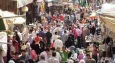 حركة نشطة وتحسن ملحوظ في أسواق المملكة