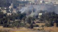 قتيل وجريح بصاروخ للاحتلال على القنيطرة السورية