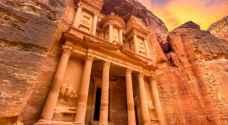 إقليم البترا يقرر إعفاء الأردنيين من رسوم الدخول للبترا خلال عيد الفطر
