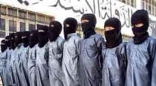 العراق يسلم تركيا 188 طفلا من أبناء داعش