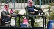 """القبض على مطلوب لمحكمة أمن الدولة في """"الزعتري"""""""