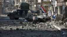 التحالف الدولي يعترف: قتلنا 1300 مدني بسوريا والعراق بالخطأ
