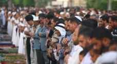 أوقاف الزرقاء تحدد مصليات عيد الفطر السعيد
