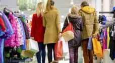 نقابة تجار الألبسة: نشاط تجاري ملحوظ بقرب حلول عيد الفطر