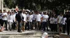 الحكومة تدين اقتحامات سلطات الاحتلال للمسجد الأقصى المبارك