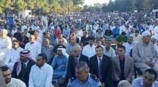 رؤيا تنشر مواقع صلاة العيد وأسماء الأئمة والخطباء كما أعلنتها الأوقاف