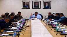 لجنة فلسطين النيابية تصدر بياناً  تثمن فيه مواقف الملك