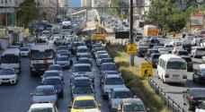 تضاعف أعداد السيارات الكهربائية التي تم التخليص عليها في الأردن