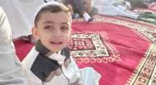 الأردنيون يؤدون صلاة عيد الفطر.. فيديو وصور
