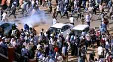 الصحة السودانية تنفي أعداد القتلى في أحداث الاعتصام