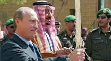 بوتين سيزور السعودية
