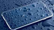 كيف تنقذ هاتفك الذي سقط في الماء؟